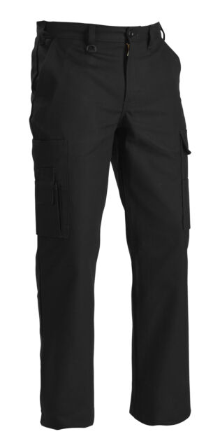 1400 1370 Blaklader Cargo Combat Work Trousers 100/% Cotton Twill