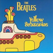 The Beatles : Yellow Submarine Songtrack CD (1999)