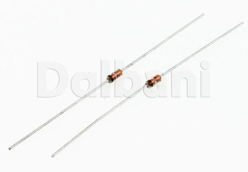 10pcs BZX55C6V2 Original New Kel Diode NTE5013A ECG5013A