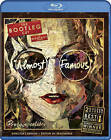 Almost Famous (Blu-ray Disc, 2013,) Bootleg Extended Cut - Sealed!