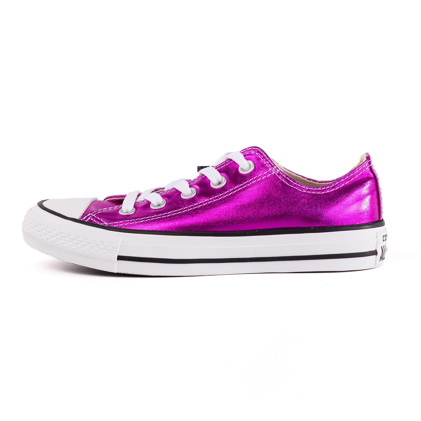 Converse ALM OX Scarpa Donna scarpe da da da ginnastica MAGENTA 51237 0128b5