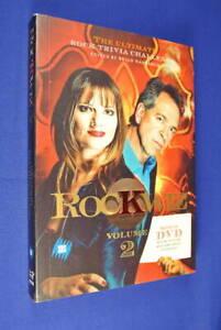 ROCKWIZ-Brian-Nankervis-VOLUME-2-AUSTRALIAN-ROCK-POP-MUSIC-TRIVA-QUIZ-BOOK-DVD