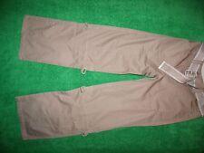 Women's Port Louis all cotton pants/capris size 10