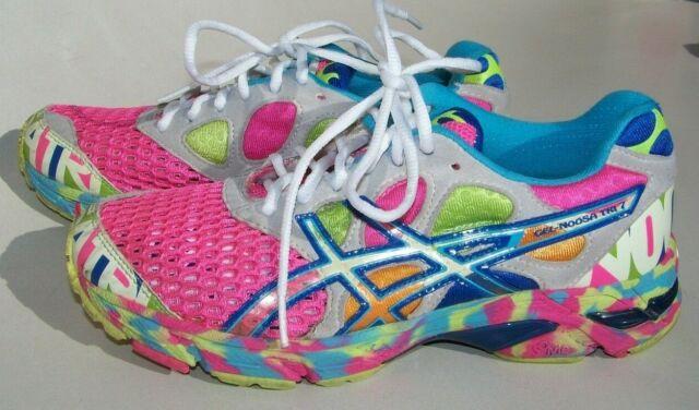 ASICS GEL Noosa Tri 7 Womens Running