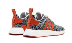 Adidas NMD_R2 Runner Nomad Boost White