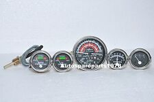Massey Ferguson Gauge Kit and Tachometer -MF35, MF50, MF65, TO35, F40, MH50
