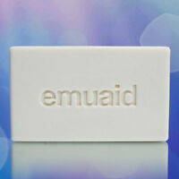 Emuaid Therapeutic Moisture Bar / Soap 5 Oz |2 Pack , Free Shipping