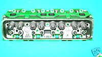 Gm Chevy Eq Sledgehammer 350 906 062 V8 Ohv Vortec Cylinder Head No Core