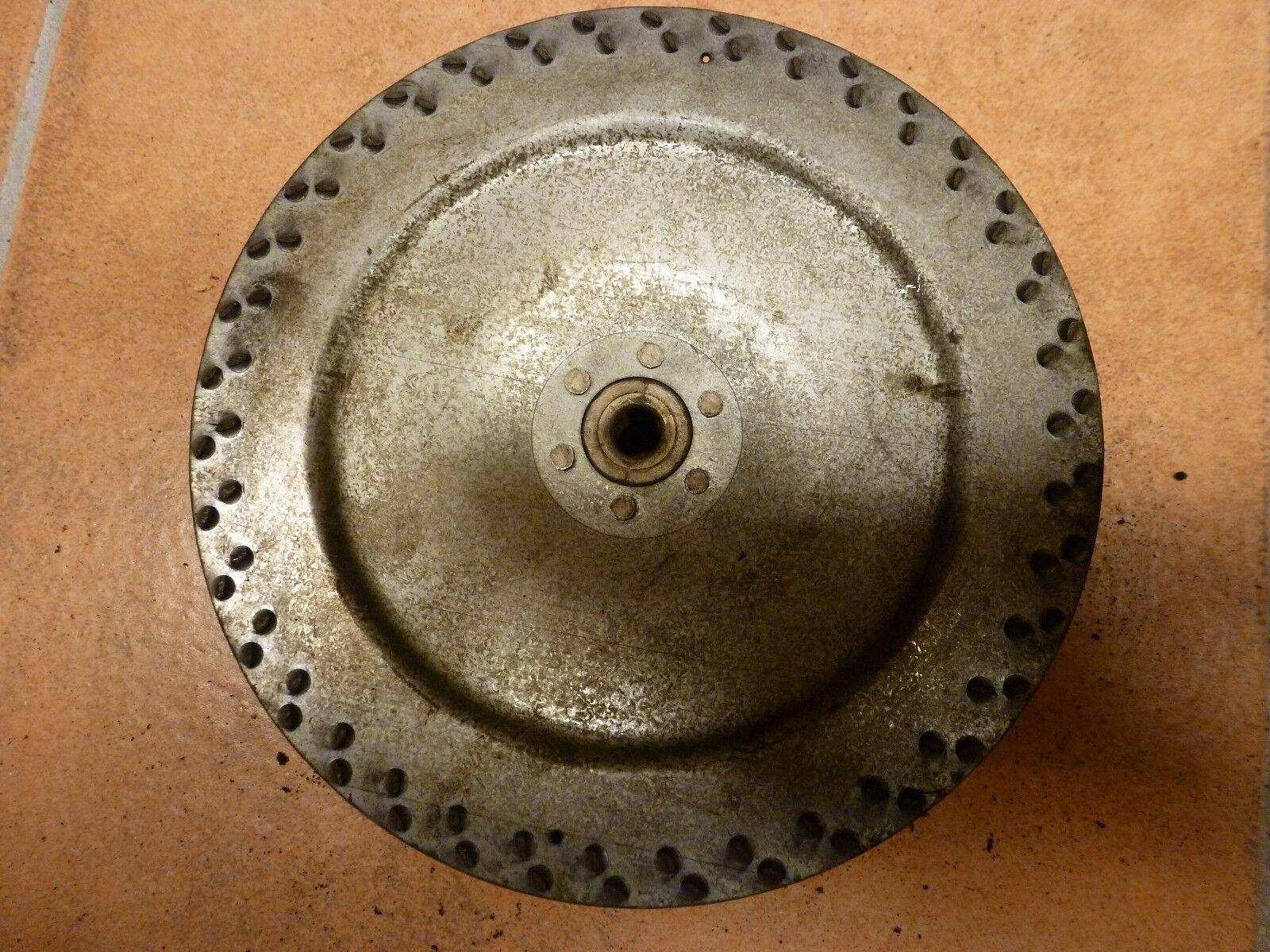 Gebläserad MAN RE.1.3  Ölbrenner bluebrenner  2.7-3.2kg h