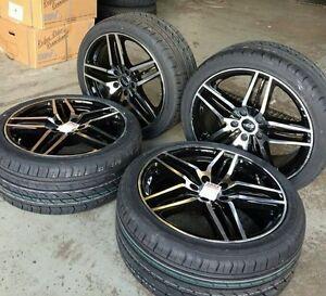18 mercedes benz gla glk yido wheels alufelgen 235 50 r18. Black Bedroom Furniture Sets. Home Design Ideas