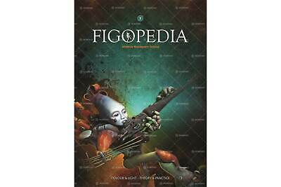Accurato Figopedia Vol 1 - Inglese - Third Party Figopedia