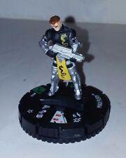 HeroClix Chaos War #019  MAX FURY  MARVEL senza carta