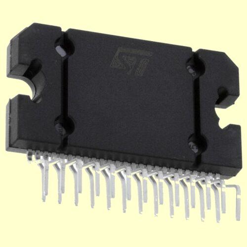 TDA7388  STM  Audio Amplifire 45W  FLEXIWATT25  NEW   #BP 2 pcs