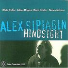 Hindsight by Alex Sipiagin (CD, Jun-2002, Criss Cross)