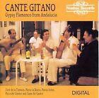 Cante Gitano(Flamenco) by Various Artists (CD, Nov-1996, Nimbus)