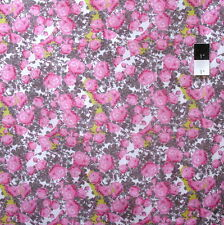 Tina Givens PWTG181 Rosewater Breakfast Room Raspberry Fabric By Yd