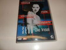 DVD  Seom - Die Insel