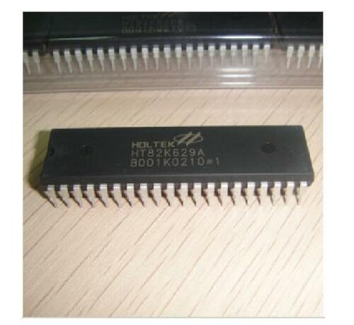 1PCS HT82K629A HT82K629 DIP40 HOLTEK USB+PS//2 Keyboard Encoder IC NEW