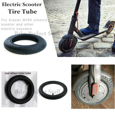 10inch Electric Scooter Inner Tube Wheel Replacement Thick Durable Balance Drive