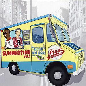Details about DJ Jazzy Jeff Mick Boogie SUMMERTIME 3 (Mix CD) Old School  Non Stop Mixtape