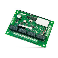 ACX-200 - Espansione Wireless di ingressi / uscite filari - Satel sicurezza