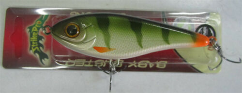 7 colors STRIKE PRO BABY BUSTER 10 cm