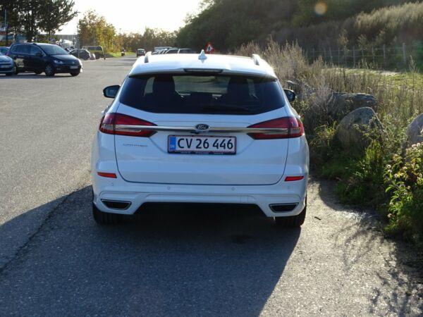 Ford Mondeo 2,0 EcoBlue ST-Line stc. aut. - billede 3