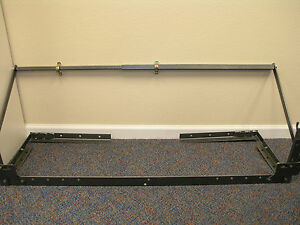 image is loading heavy duty dual mounting murphy bed frame wall - Murphy Bed Frame