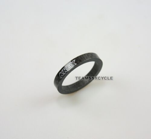 TEAMSSX~New KREX carbon spacer for headset 5mm