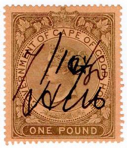I-B-Griqualand-West-Revenue-Duty-Stamp-1