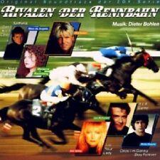 Rivali della pista (Rosenberg, conto alla rovescia G.T.O., Blue System e molto altro) CD NUOVO
