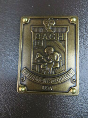 Euphonium Baritone** 18 Mouthpiece Display Case **18 Trombone Genuine Bach