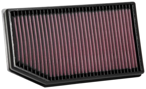 K/&N Filters For 2018-2020 Jeep Wrangler Gladiator Air Filter Heather Red