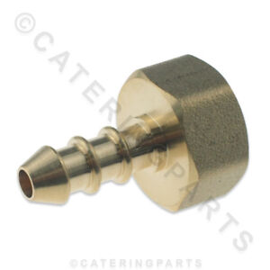 1-2-034-BSP-FEMALE-SCREW-ON-TO-ORANGE-FLEXIBLE-LP-LPG-PROPANE-GAS-10mm-HOSE-FITTING