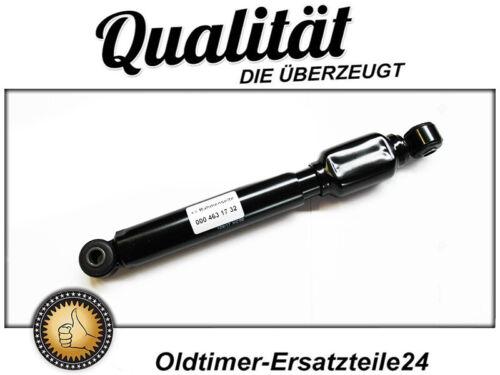 Lenkungsdämpfer 135mm Hub für Mercedes 190SL /& Ponton