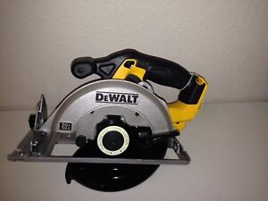 New dewalt dcs393 20v volt lithium ion 6 12 cordless circular saw image is loading new dewalt dcs393 20v volt lithium ion 6 keyboard keysfo Image collections