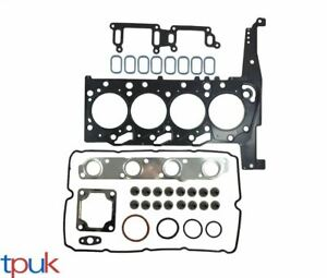 BRAND-NEW-FORD-TRANSIT-HEAD-GASKET-SET-FOR-2-4-RWD-ENGINE-MK6-2000-2006