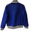 Hunter for Target Boys/' Chain Trim Track Varsity Jacket Blue M 8//10