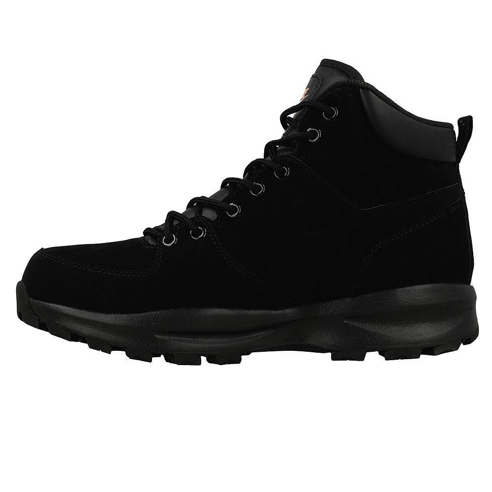 eee6852341 6.5 Nike Men Manoa Nubuck ACG Boots 080 Black Size 454350 nounws2135 ...