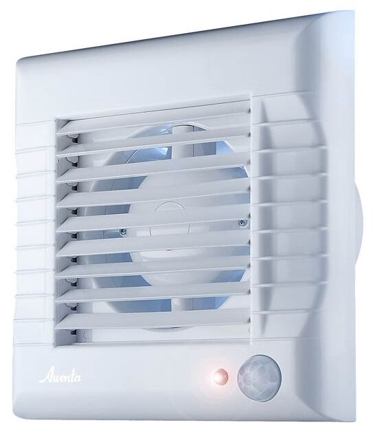 Badezimmer Extraktor Ventilator 100mm 10.2cm Bewegungsmelder Timer Automatisch       Gewinnen Sie hoch geschätzt    Spielzeugwelt, glücklich und grenzenlos    Reparieren