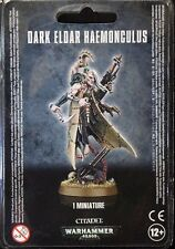 Games Workshop - Warhammer 40k - Dark Eldar - Haemonculus