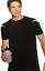 Indexbild 5 - Herren Funktionsshirt Laufshirt Joggingshirt Sportshirt Walkingshirt T-Shirt