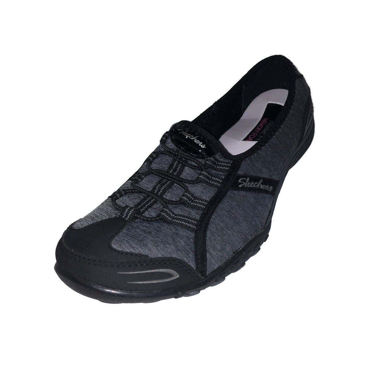 Skechers Relaxed Fit Womens Walking Shoes Memory Foam Special limited time
