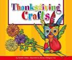 Thanksgiving Crafts by Annette Gulati (Hardback, 2016)
