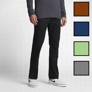 Hurley Mens Icon Pants