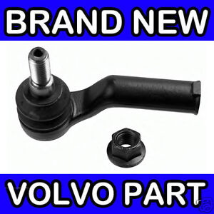 Volvo-S80-II-07-V70-III-XC70-08-Track-Rod-End-Left