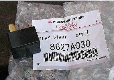 MITSUBISHI L200 MR588567//8627A030 RELAY