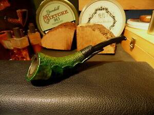 Uwe-Maier-CORNO-handmade-estate-PIPA-smoking-pipe-pipa-fumo-pronto