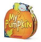 My Pumpkin by Lily Karr (Board book, 2014)