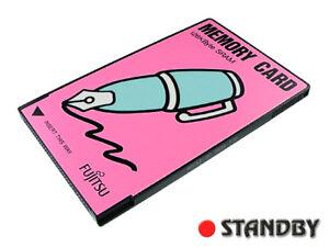 10x PCMCIA Card SRAM 128K Fujitsu MB98A90712-20 - Wabrzezno, Polska - Zwroty są przyjmowane - Wabrzezno, Polska